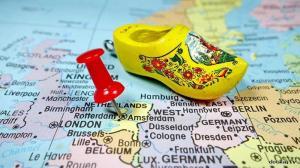 Darbs lielākajā augļu piegādes kompānija Nīderlandē.