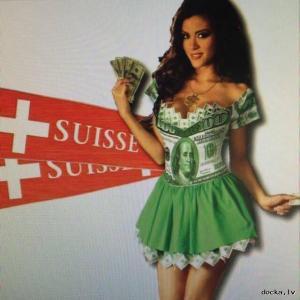 Высокооплачиваемая работа в Швейцарии