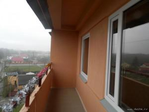 Продаётся 1-квартира с хорошей инфраструктурой в Лиепае