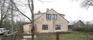 Māja Pierīgā, Dreiliņos - tikai 36000 EUR