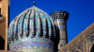 Экскурсионные туры по городам Узбекистана