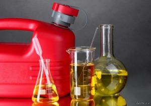 Нефти продукты Туркменского производства