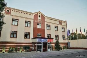 Grand Art Hotel