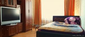 Сдается двухкомнатная современная квартира (от 2-х до 6-ти спальн