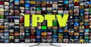 IPTV - Интернет телевидение в Латвии