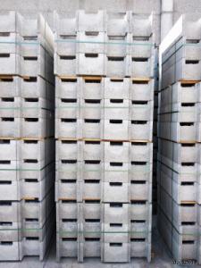 Продаем бетонные фундаментные блоки