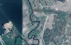 Pārdod zemes gabalus 800-1000 m2 vasarnīcām/mazdārziņiem