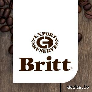 Cafe Britt Latvia