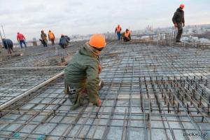 Требуются бетонщики с опытом